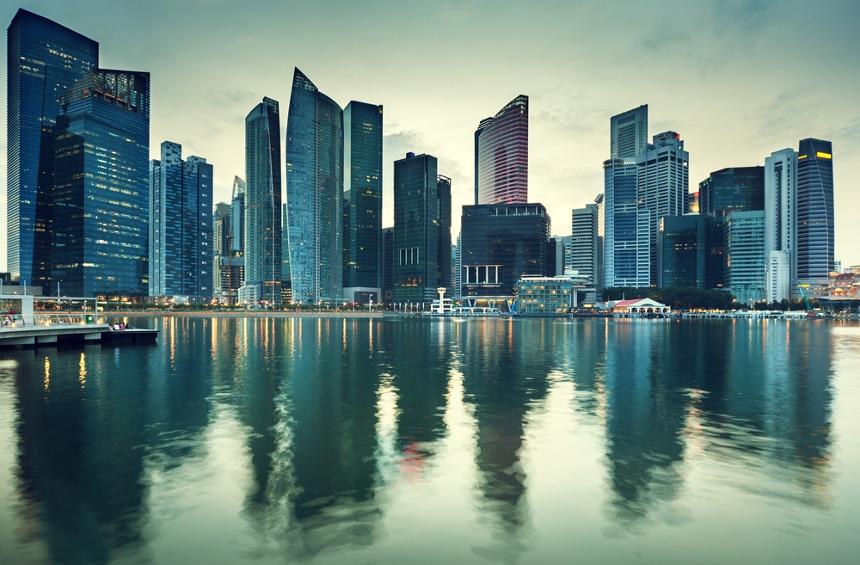 Singapore IXL Center